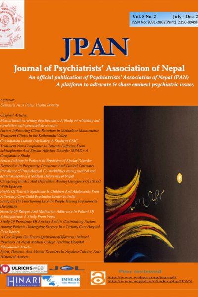 JPAN vol8 No2 July-Dec 2019